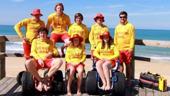Seaspray Surf Life Saving Club Inc  – Welcome to the