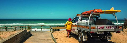 Welcome to the Seaspray Surf Life Saving Club