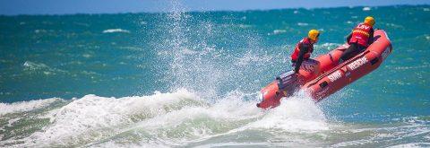 Welcome to the Seaspray Surf Life Saving Club